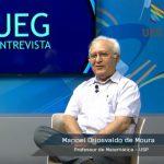 Entrevista UEG-Ori