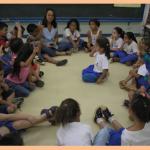 noções históricas educação infantil